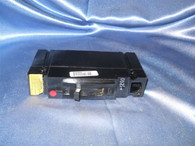 G.E. (TED113040) Circuit Breaker, New, Old Surplus