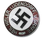 Heil Hitler Ludendorff