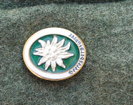 Heeresbergfuhrer Cap Stick Pin