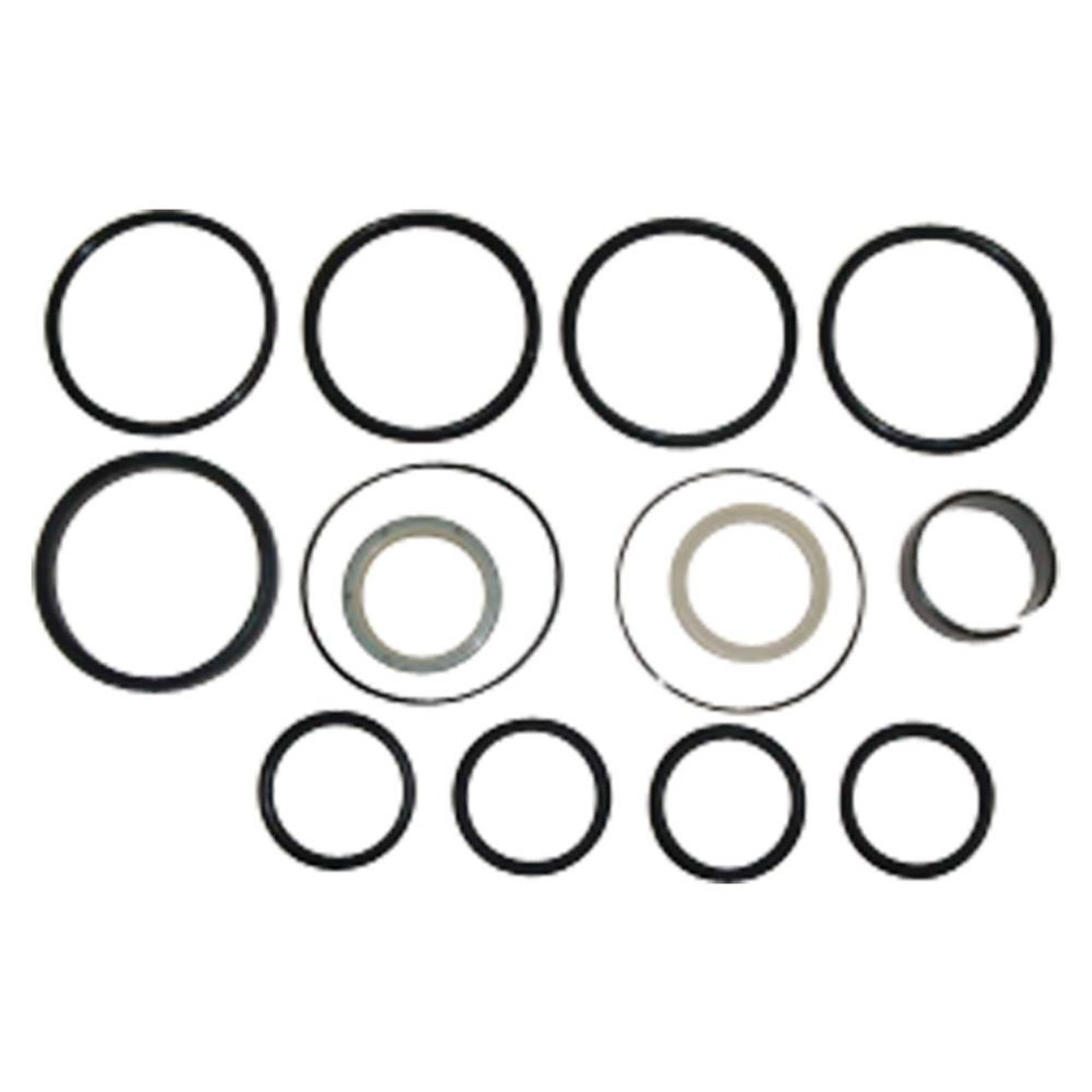 NEW Hydraulic Cylinder Seal Kit for Ford New Holland Tr