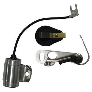 NEW Ign kit (inc. points condensor rotor) Massey Ferguson -839012M91