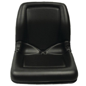"NEW 18"" High Back Seat For Tractors"