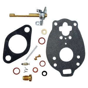 New Carburetor Kit For Massey Ferguson 135, 150, 202, 204, 2135, 35