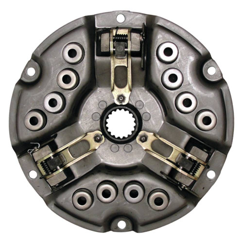 Tractor Clutch Cable : New clutch plate for case international tractor