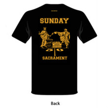 T-Shirt (Sunday Sacrament)