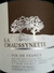 Chaussynette Vdt Rouge 2014 (750ML)