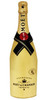 Moet & Chandon Brut Imperial With Diamond Suit NV (750ML)