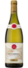 """""""Guigal's 2015 Condrieu is a blockbuster that, if not for its big brother, would be one of the wines of the vintage. Aged in one-third new barrels and two-thirds in tank, it's a rich, unctuous, thrillingly textured beauty that has plenty of orange blossom, flower oil, tangerine and peach. Fruit-loaded, with just a touch of minerality, it should be drunk over the coming 2-4 years."""" -  Jeb Dunnuck, Wine Advocate"""