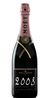 Moet & Chandon Grand Vintage Rose 2008 (750ML)