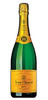 Veuve Clicquot Yellow Label NV (375ML)