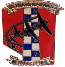 2013-50 Years of Air Racing