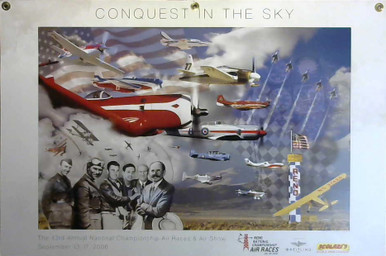 2006 Official Poster
