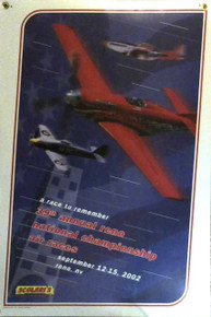 2002 Official Poster