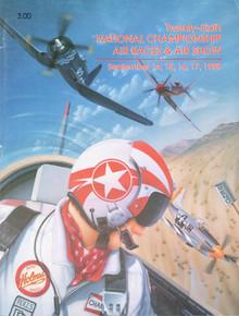 1989 Official Program