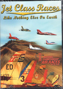 Jet Class Races--Like Nothing Else On Earch