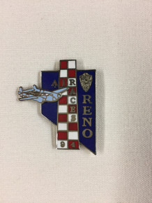 1994 Official Pylon Pin