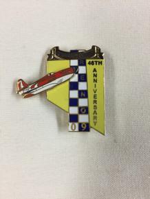 2009 Chairman's Choice Pin