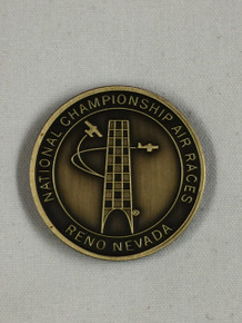 2005 - 42nd Annual Event Bronze Coin