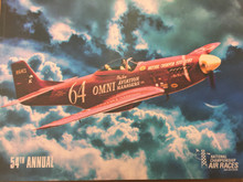 2017 Reno Air Race Official Program