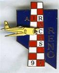 1997 Official Pylon Pin
