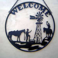 Windmill Welcome