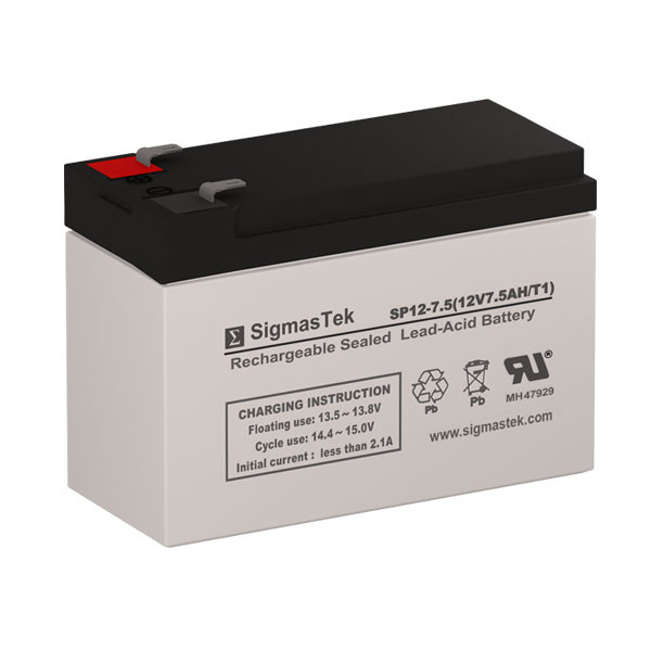 Adt Security Dsc Power 832 Replacement Battery
