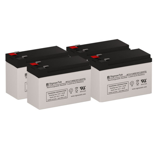 Cyberpower Cps1500avr Battery Set Replacement Battery Store
