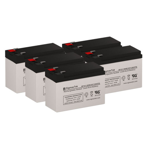 Eaton Powerware Asy 0529 Battery Set Replacement Battery