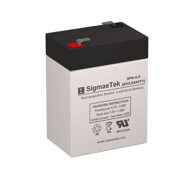 Teledyne Windsor Replacement Battery Replacement Battery