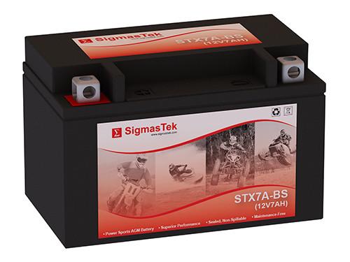 Exide 7a Bs Battery