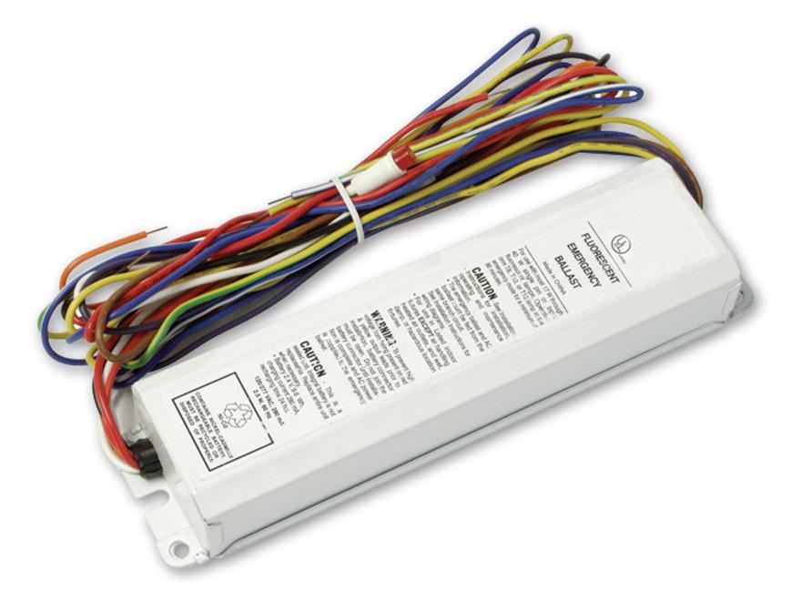 Fbp 1 40x Sure Lites Replacement Emergency Ballast