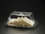 Acrylic Bread/ Muffin Tray w/ Cover