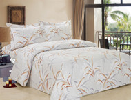 French Blossom Linen Set
