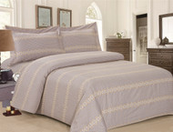 French Royalty Linen Set