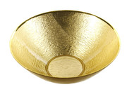 Badash Glamour Glass Bowl