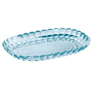 Guzzini Tiffany Tray - Blue