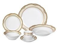 Lorenzo Isabella Dinnerware Set