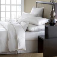 Mackenza 560 Fill Power White Down Comforter