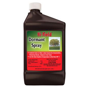 Dormant Spray Oil