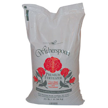 Witherspoon Premium 2-in-1 Fertilizer