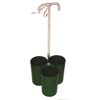 Witherspoon Rose Caddy