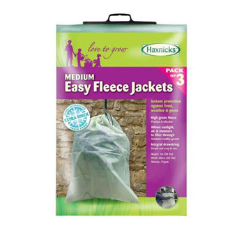 Fleece Jacket - Medium