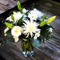 Classic Bouquet in a vase