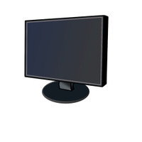 Square (4:3) Monitors