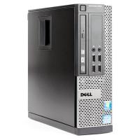 Dell Optiplex 9020 SFF i5-4570S 8GB RAM 120GB SSD WIN10 PRO 12M