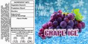 Grape Berry Ice!