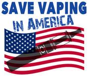 Save Vaping