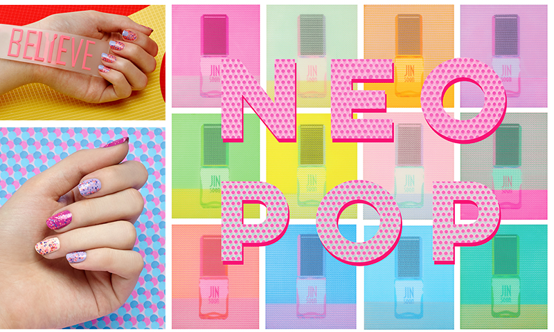 Neo Pop Collection