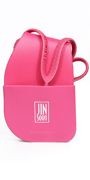 JINsoon PORTABLE FLIP FLOPS/ Fuschia