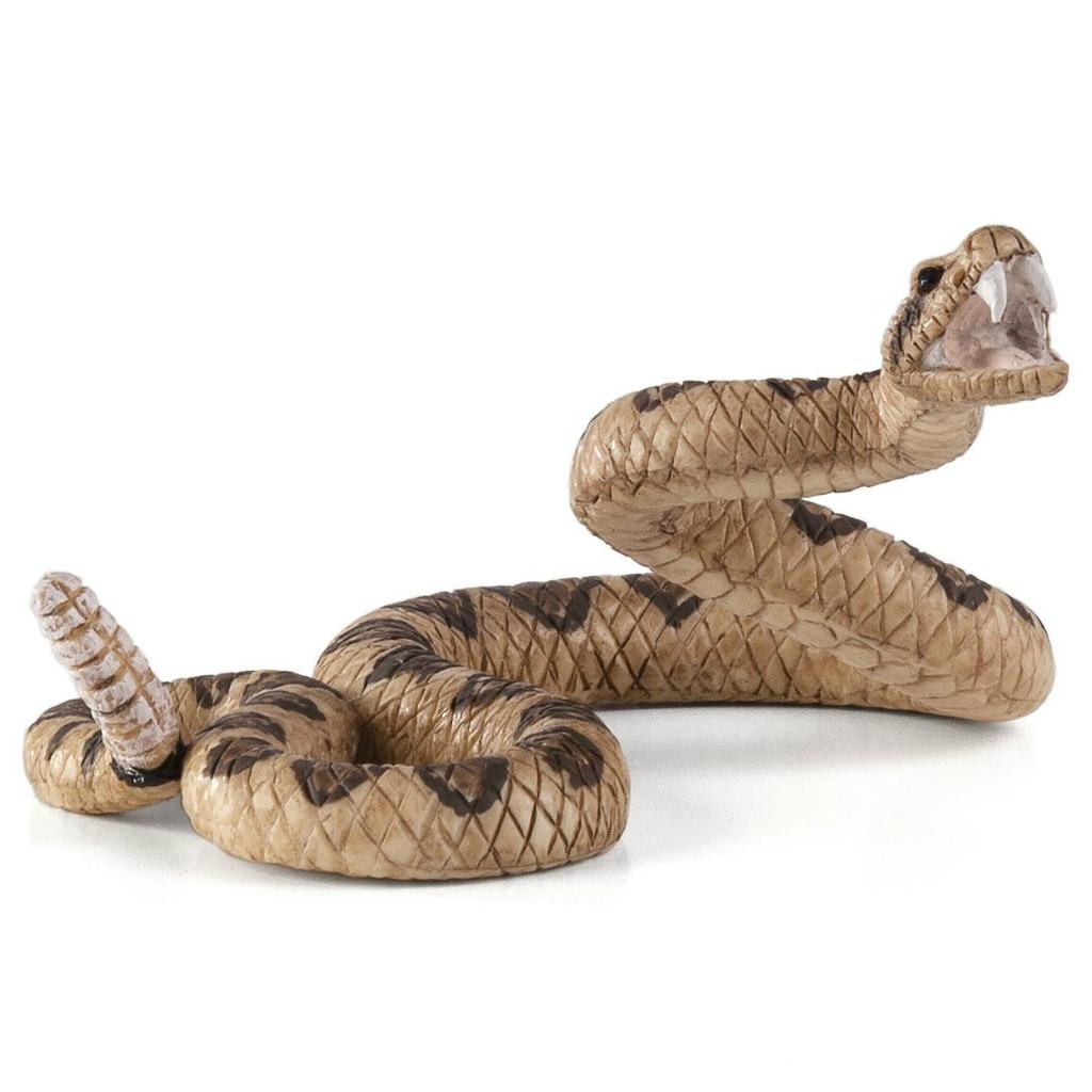 Rattlesnake Mojo